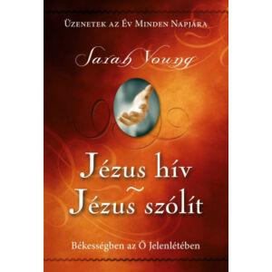 Jézus hív – Jézus szólít (keménytáblás)