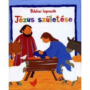 Jézus születése – Bibliai lapozók
