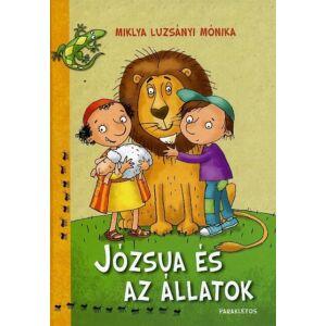 Józsua és az állatok