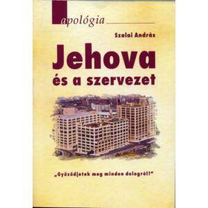 Jehova és a szervezet (antikvár)
