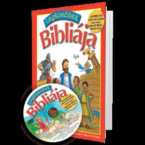 Legkisebbek Biblája