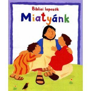 Miatyánk – Bilbiai lapozók