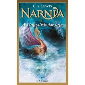 Narnia – A Hajnalvándor útja (5. rész)