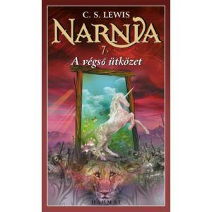 Narnia –  A végső ütközet (7. rész)