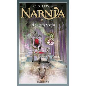 Narnia – Az ezüsttrón (6. rész)