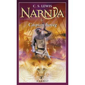 Narnia – Caspian herceg (4. rész)