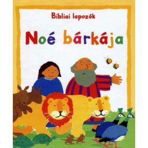 Noé bárkája – Bilbiai lapozók