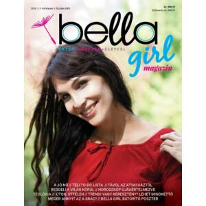 Bella Girl Magazin – 2018/2
