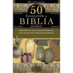 50 bizonyíték a Biblia mellett – Ószövetség