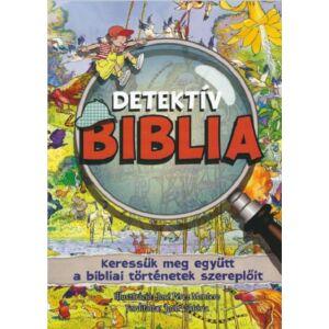 Detektív Biblia