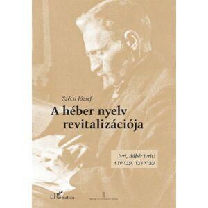 A héber nyelv revitalizációja