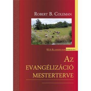 Az evangélizáció mesterterve
