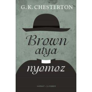 Brown atya nyomoz