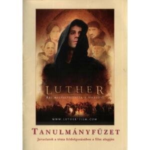 Luther – Tanulmányfüzet