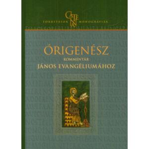 Kommentár János evangéliumához (Órigenész)