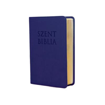 Szent Biblia – Patmos, Károli (mini) hamvaskék