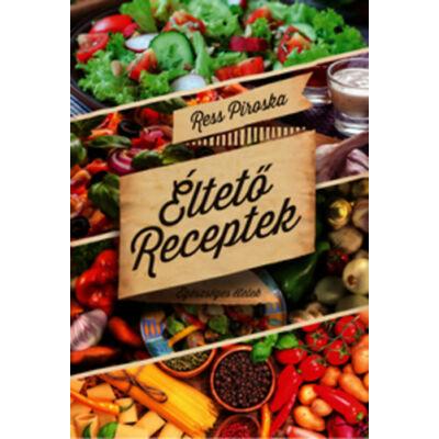 Éltető receptek