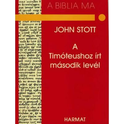 A Timóteushoz írt második levél
