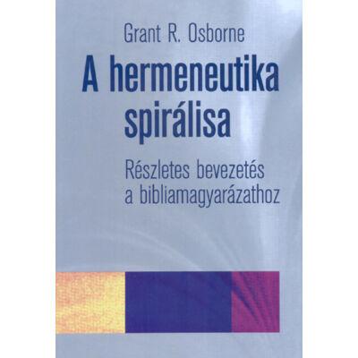 A hermeneutika spirálisa