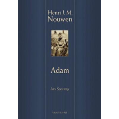 Adam – Isten Szeretettje (antikvár)
