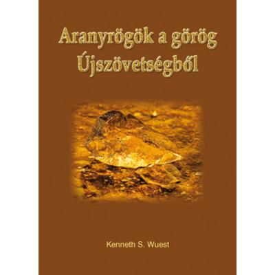 Aranyrögök a görög Újszövetségből