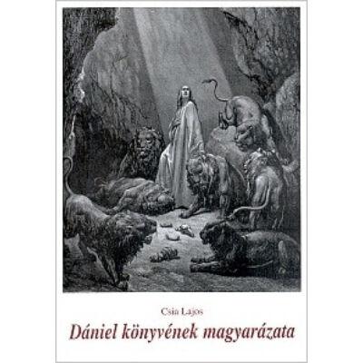 Dániel könyvének magyarázata