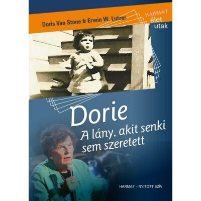 Dorie – A lány, akit senki sem szeretett