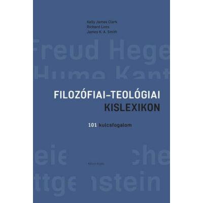 Filozófiai-teológiai kislexikon