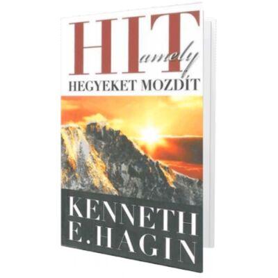 Hit, amely hegyeket mozdít