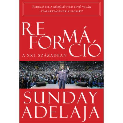 Reformáció a 21. században