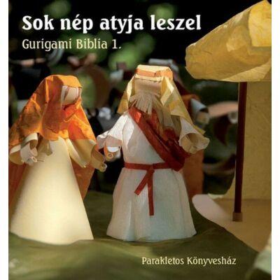 Sok nép atyja leszel – Gurigami Biblia 1.