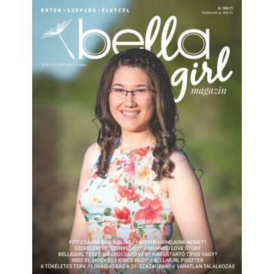 Bella Girl Magazin – 2019/1