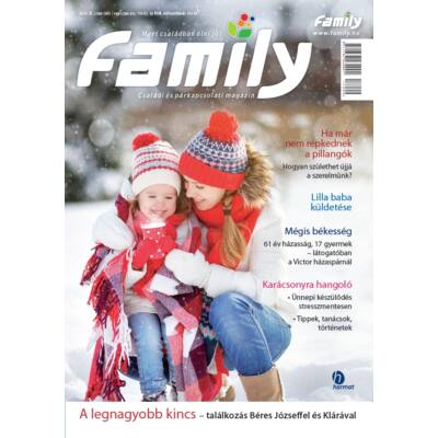 Family magazin 2017/4