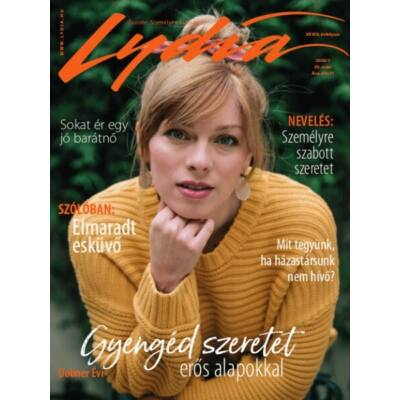 Lydia magazin – 2020 tavasz