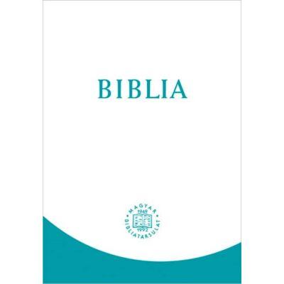 Biblia – revideált új fordítás (RÚF), kartonált, nagy