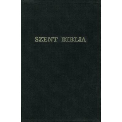 Biblia – régi Károli, NAGYBETŰS