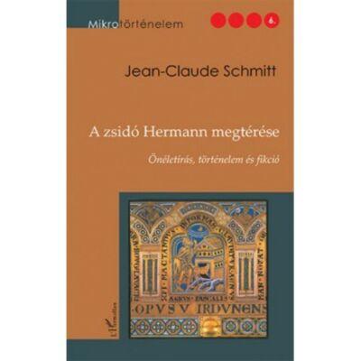 A zsidó Hermann megtérése