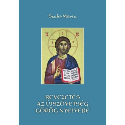 Bevezetés az Újszövetség görög nyelvébe