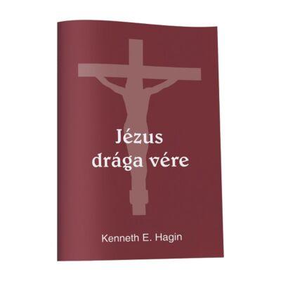 Jézus drága vére