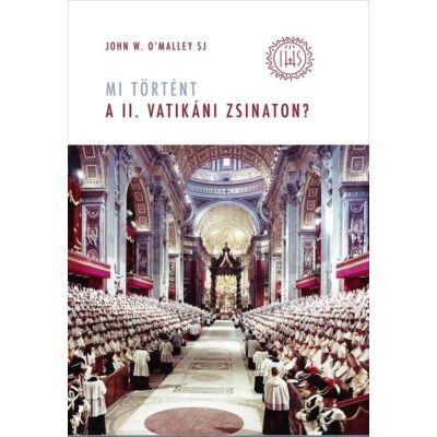 Mi történt a II. vatikáni zsinaton?