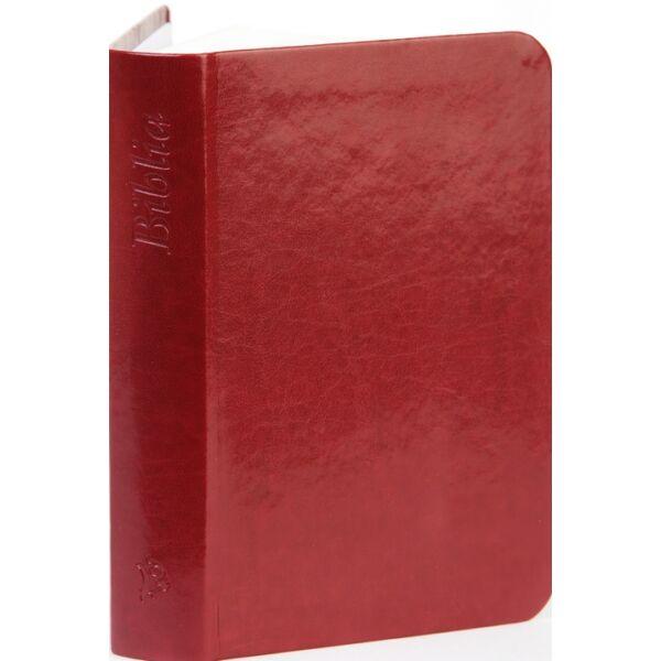 Biblia – új Károli, bordó, nagy