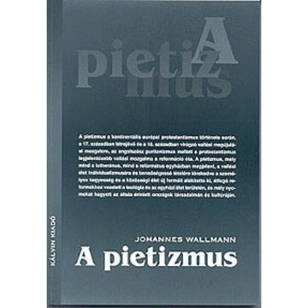 A pietizmus