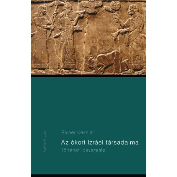 Az ókori Izráel társadalma