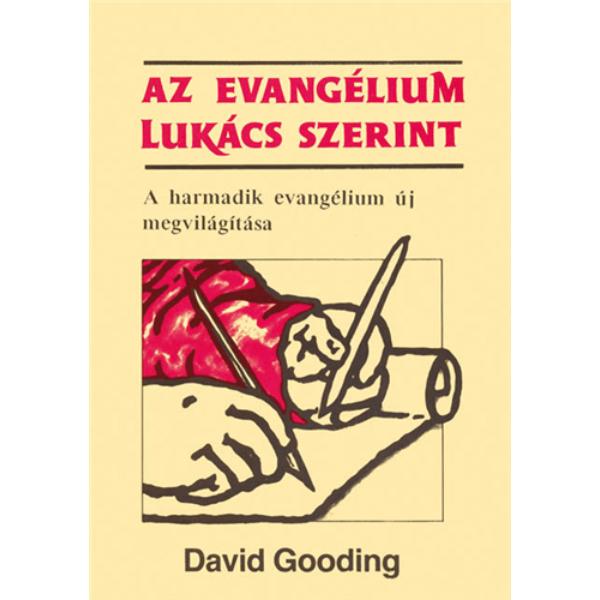 Az evangélium Lukács szerint