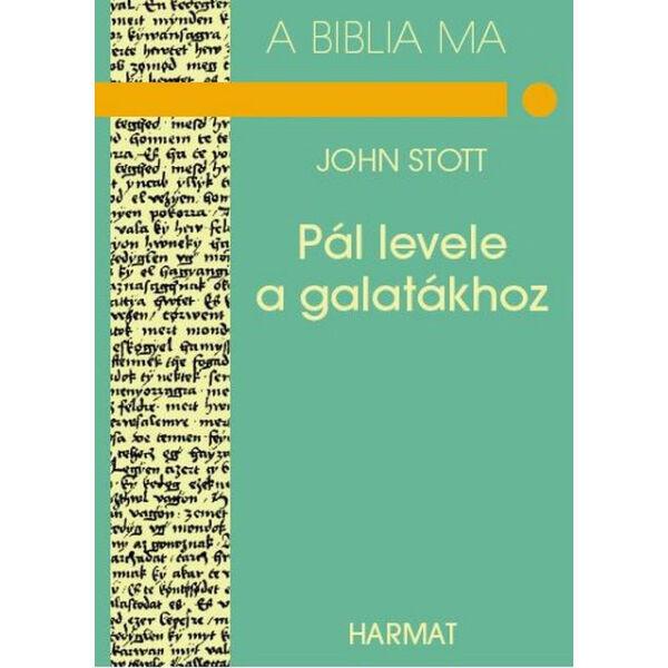 Pál levele a galatákhoz