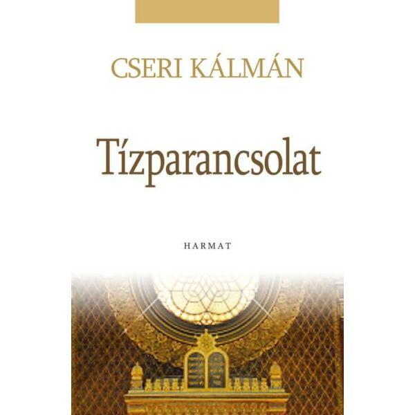 Tízparancsolat (antikvár)